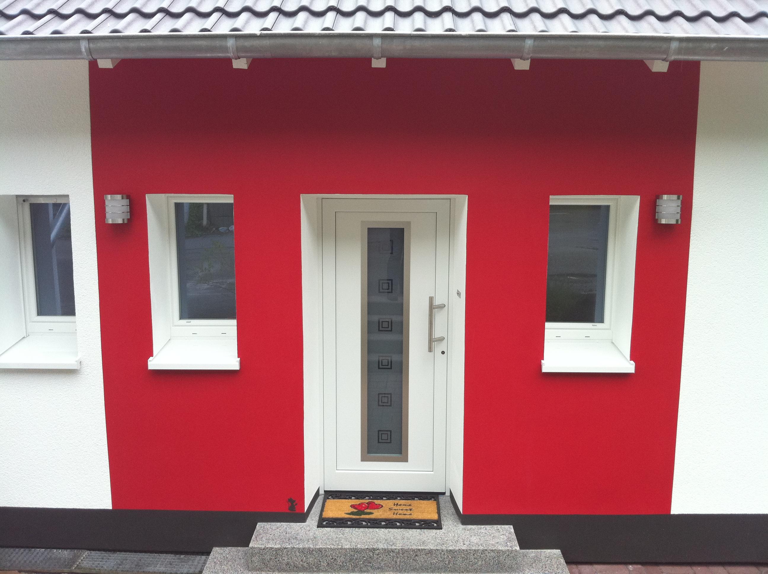 mut zu farbigen akzenten malermaus. Black Bedroom Furniture Sets. Home Design Ideas